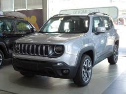 Jeep Renegade Longitude 2.0 Automático Diesel 4x4 0Km