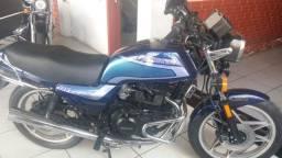 Honda CB 450 DX 1991