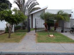Casa - Vila Goulart - Rondonópolis-MT