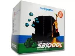 Bomba submersa sb 1000c110v