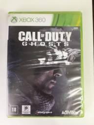 Call of Duty Ghosts - Xbox 360 original