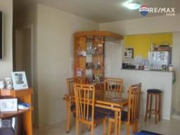 Título do anúncio: Apartamento com 3 dormitórios - 63m² - Edifício Ville Ametista - Atalaia, Ananindeua/PA