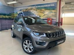 Jeep Compass Longitude 2.0 4x4 Diesel 2021 0km