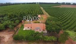 Título do anúncio: Fazenda à venda, IBIÁ, Ibiá.