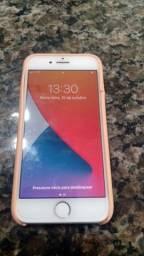 Título do anúncio:  iPhone 7 gb 1.100