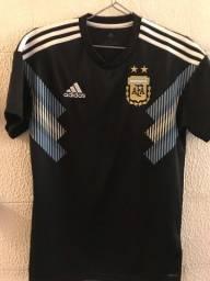 Camisa Argentina 2018 away