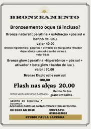 Título do anúncio: Bronze
