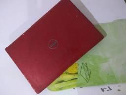 Título do anúncio: Notebook bom estado só falta o carregador vem com as propostas