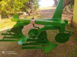 Arado IKEDA 2 pás aiveca