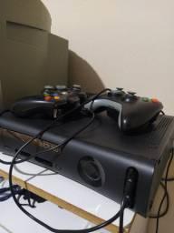 Xbox 360 Elite DESTRAVADO