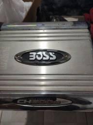Módulo automotivo Boss 1200 w