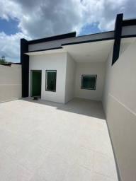 Título do anúncio: Linda casas de 2 e 3 dormitorios em fase de acabamento no planalto com segurança 24h