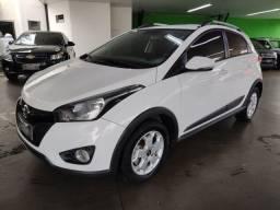 Título do anúncio: Hyundai HB20X Style 1.6 Branco