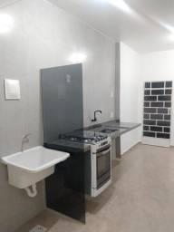 Título do anúncio: Aluguel Casa 01 Quarto c/Suíte, Sem Condomínio, 10Min. Centro-BH