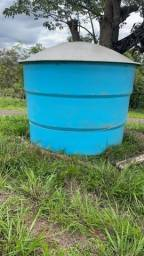 Título do anúncio: Caixa de água