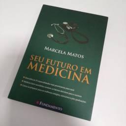 Título do anúncio: Seu futuro em Medicina - Novo