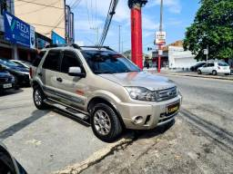 Ford Ecosport XLT Freestyle 1.6 2012 + GNV!! IPVA2021 Pago