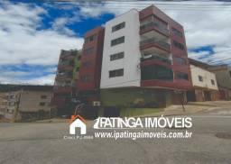 Apartamento à venda com 3 dormitórios em Caravelas, Ipatinga cod:1246