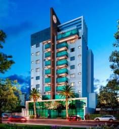 Apartamento à venda com 3 dormitórios em Cidade nobre, Ipatinga cod:1196