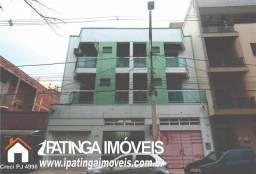 Apartamento à venda com 2 dormitórios em Cidade nova, Santana do paraíso cod:1151