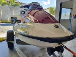 Jet Ski Seadoo GTI130 2008