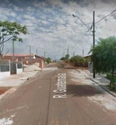 Casa com 2 dormitórios à venda, 54 m² por R$ 64.841,42 - Conjunto Habitacional San Fernand