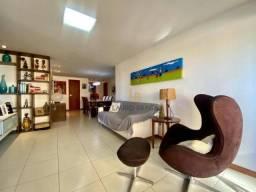 Ed. Maison Saint Tropez. Apartamento com 3 dormitórios à venda, 128 m² por R$ 650.000