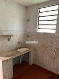 Título do anúncio: Casa com 1 dormitório para alugar, 40 m² por R$ 600,00/mês - Monte Castelo - São José dos