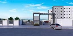 Solar do Oriente - Apartamentos de 2 quartos na Região do Jardim das Margaridas - Salvador