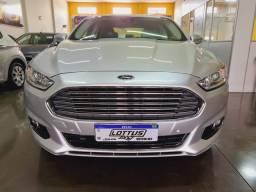 Fusion 2013 2.0 Titanium AWD Teto