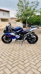 Título do anúncio: Suzuki GSX R 1000 SRAD 07/07 R$32.000