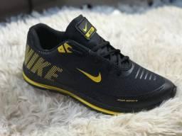 Tênis para caminhada resistente e confortável