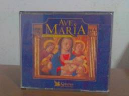 Título do anúncio: Box 3 CDs Ave Maria-Melodias Celestiais (Seleções do Reader's Digest)