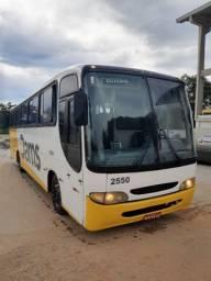 Ônibus Comil campione