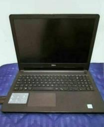 Título do anúncio: Notebook marca Dell