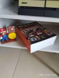 Título do anúncio: Livro Enciclopédia - 1001 Séries