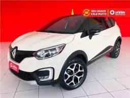 Renault Captur Intense Sce 1.6 Aut. 4p Flex 2020 (Imperdível)