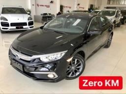 Título do anúncio: Civic Sedan EX 2.0 Flex 16V Aut.4p