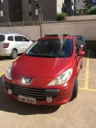 Peugeot 307 Presence Pack 2012