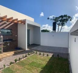 casa de praia - jacumã- carapibus - financiada - banco - construtora