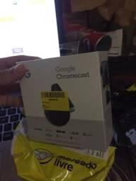 google chrome cast 3