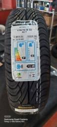 promoção pneus aro 13 continental