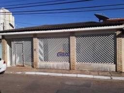 Casa com 3 quarto(s) no bairro Grande Terceiro em Cuiabá - MT