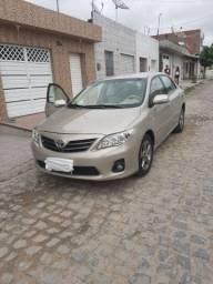 Corolla XEI 2012 PARA PESSOAS EXIGENTES