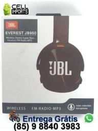 Título do anúncio: Fone Bluetooth JBL Entrega Grátis