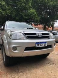 Título do anúncio: Toyota sw4