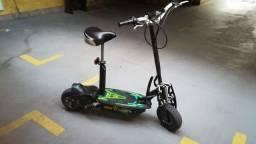 Patinete Move Green 800w