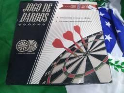 Jogo de Dardos com 6 dardos com 17 polegadas (novo-na caixa)