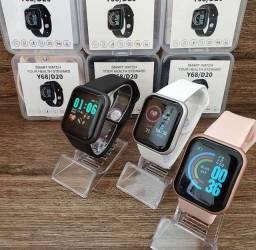 Título do anúncio: Smartwatch D20 PROMOÇÃO