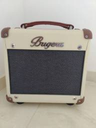 Título do anúncio: Bugera bc15 VALVULADO, troco por amplificador de 50w acima.